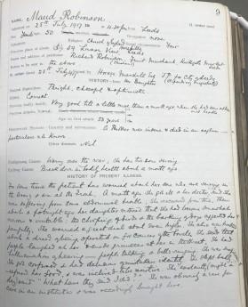 1917_Bootham_war_worry_woman
